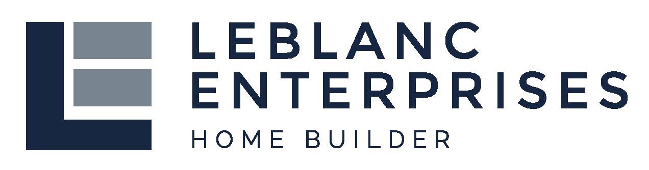LeBlanc Enterprises - Home Builder